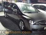 Fotoğraf Honda civic 1.6 Elegance Otomobil İlanı: 93390...