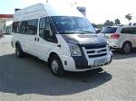 Fotoğraf Ford Transit Minibus 430ed 200ps 16+1