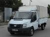 Fotoğraf 2006 ford transi̇t 100 t 330 açik kasa kamyonet