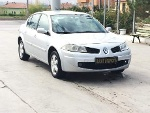 Fotoğraf Renault Megane 1.5 DCi Extreme