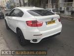 Fotoğraf BMW X6 xDrive 3.0d Otomobil İlanı: 1052- -X4 Jeep