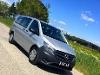Fotoğraf Mercedes Vito 111 CDİ 114Bg Minibüs (9+1)