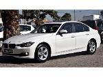 Fotoğraf BMW 3 Serisi 3.20d comfort technology 2012