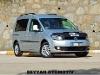 Fotoğraf Volkswagen Caddy 1.6 TDI Comfortline DSG 7...