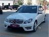 Fotoğraf Mercedes C Serisi C 180 1.6 BlueEFFICIENCY AMG