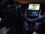 Fotoğraf Chevrolet Cruze 1.6 Design Edition Plus