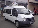 Fotoğraf Ford Transit Minibus 350l 140ps 13+1