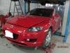 Fotoğraf Mazda RX-8