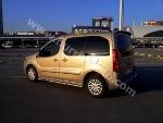 Fotoğraf Peugeot Partner Tepee 1.6 HDi Premium Pack
