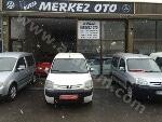 Fotoğraf Bursa merkez otomoti̇v 2005 model pejo partner...