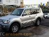 Fotoğraf MITSUBISHI Pajero Otomobil İlanı: 82138 4X4 Jeep