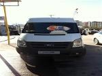 Fotoğraf Ford Transit Van 350l 140ps
