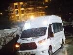 Fotoğraf Sahibinden full yeni kasa faturalı transit