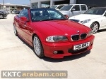 Fotoğraf BMW 3 Serisi 3.30 ci Cabrio Otomobil İlanı:...