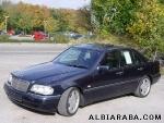 Sahibinden Mercedes 190 model otomobil – 12.500TL