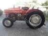 Fotoğraf Başak traktör bayi̇si̇nden 1969 model massey...