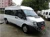 Fotoğraf 2012 model ford hususi minibus 13+1 koyuncular...