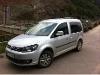 Fotoğraf Volkswagen Caddy 1.6 TDI Comfortline manuel