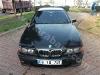 Fotoğraf BMW 5 serisi 520i