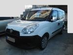 Fotoğraf 2012 Model FIAT- TOFAS DOBLO Fiat Doblo Combı -...