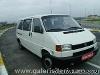 Fotoğraf Volkswagen Transporter-beyaz-2000 Model-Dizel