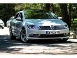 Fotoğraf 2012 Model VW CC 30.000 Km'de +FULL 160 HP Cam...