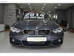 Fotoğraf BMW 4 Serisi 420d (2014)