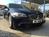 Fotoğraf BMW 5 Serisi 5.20d M-Sport Otomobil İlanı:...