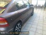 Fotoğraf OPEL Astra Otomobil İlanı: 94978 Hatchback