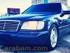 Fotoğraf MERCEDES S Serisi Otomobil İlanı: 86857 Sedan