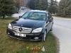 Fotoğraf Mercedes c180