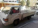 Fotoğraf Sahibinden Tertemiz ekmek yedirecek h100 kamyonet