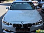 Fotoğraf BMW 320i 2015 Model 8.000KM'de Benzin Otomatik...