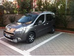 Fotoğraf Peugeot Partner 1.6 HDi