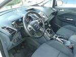 Fotoğraf Ford Focus C-Max 1.6 TDCi Titanium