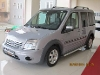 Fotoğraf Ford Tourneo Connect 1.8 TDCi 90PS Silver