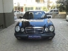 Fotoğraf Mercedes E 200 Elegance