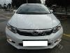Fotoğraf Honda Civic 1.6 Dream Eco