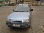 1994 Renault 21 Manager – 6.500TL