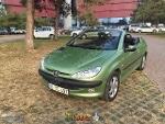 Fotoğraf Pejo 206 cabrio 1.6 16v otomatik vites