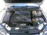 Fotoğraf Chevrolet Lacetti 1.4 16V SE