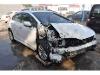 Fotoğraf Honda civic 1.6 benzin tüplü plakali hasarli...