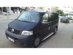 Fotoğraf Volkswagen Transporter City Van 105