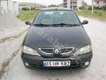 Fotoğraf Karataslar 2000 model 1,9 tdi megan dizel siyah...
