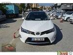 Fotoğraf Toyota Auris 1.6 Active Skypack