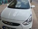 Fotoğraf Hyundai Accent Blue 1.6 CRDI Biz otomatik