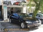 Fotoğraf BMW 5 Serisi 5.20 d Otomobil İlanı: 79880 Sedan