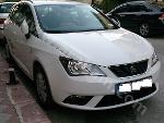 Fotoğraf Seat Ibiza 1.2 tsi style dsg