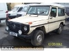 Fotoğraf MERCEDES G Serisi Otomobil İlanı: 1038- -X4 Jeep