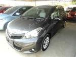 Fotoğraf Toyota Vitz 1.3